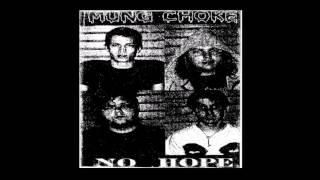 Mung choke - lost cause