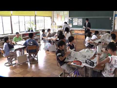 飛び出せ学校 竹田市 久住小学校 〜総集編〜
