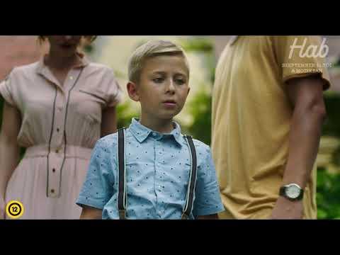 """HAB – """"Vázolnád a családi történetünket?"""" filmklip #3"""
