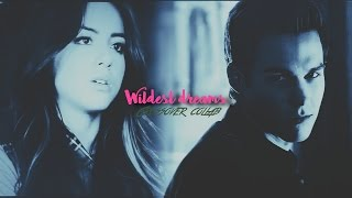 Chris Wood, Wildest Dreams   Multi-Couples (AU and Crossover)