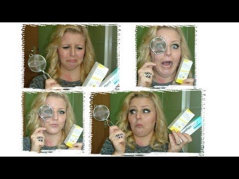 Polyphenol um 15 Creme gegen die Falten für die Augen