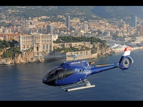 Arrive in Monaco like a VIP