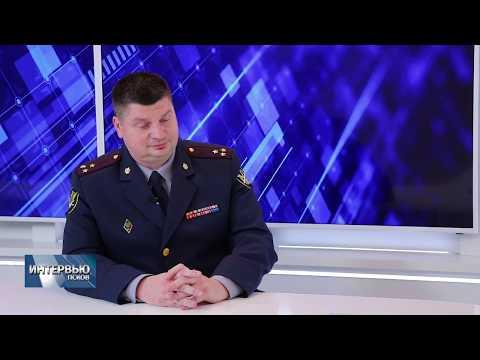 15.01.2019 Интервью / Дмитрий Панарин