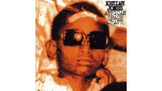 Keziah Jones - Man With the Scar