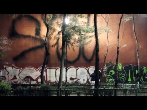 Wild Street 3 Parte 5 I México Graffiti Video.