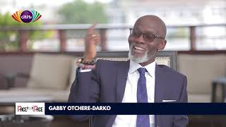 Debt Management Under NDC And NPP With Gabby Otchere-Darko