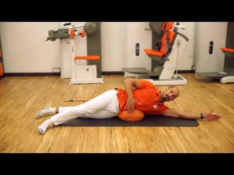 Sbarazzarsi di osteocondrosi