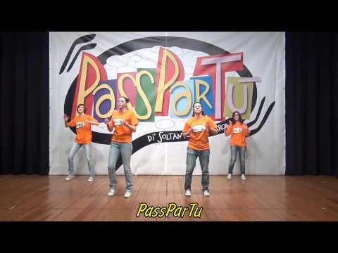 """""""Passpartu"""": un tutorial per l'inno dell'Oratorio estivo 2012"""