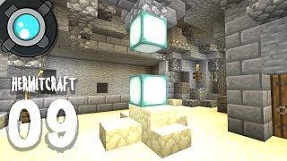 HermitCraft 6: 09   BASE EXPANSION!