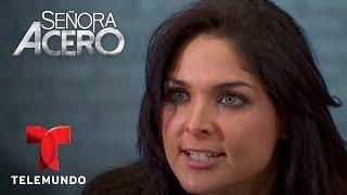 Señora Acero | Recap 01092015 | Telemundo