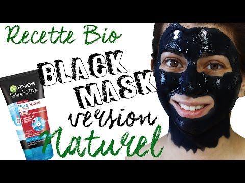 Le masque pour la personne de la framboise pour la peau sèche