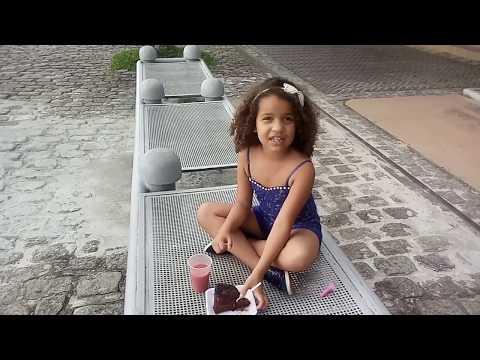 Passeio em Belém do Pará/ Estação das Docas