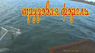 Карьер бирюзовое челябинская область рыбалка