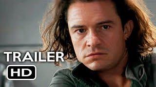 Unlocked Official Trailer #2 (2017) Orlando Bloom, Noomi Rapace Action Movie HD