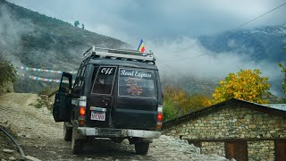 preview picture of video '#Trip to Hapka Khola by Jeep.(#Humla)'