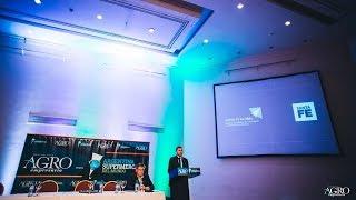 Bernardo Piazzardi - Director de la Agencia de Inversiones y Comercio Exterior de Santa Fe
