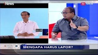 Jokowi Dilaporkan ke Bawaslu soal Lahan Prabowo, Begini Penjelasan Andre Rosiade - iNews Pagi 20/02