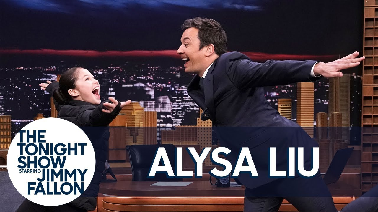 Alysa Liu Reacts to Becoming the Youngest Ever U.S. Figure Skating Champion thumbnail