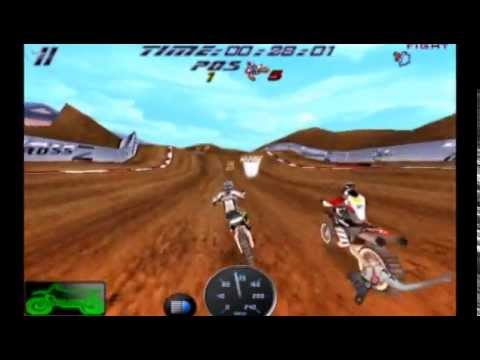 Video of Ultimate MotoCross 2 Free
