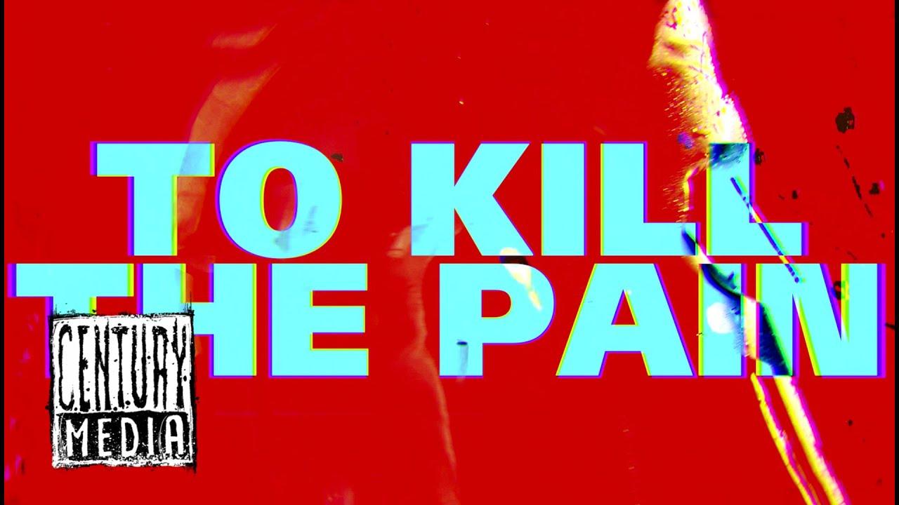 NIGHT DEMON - Kill the pain