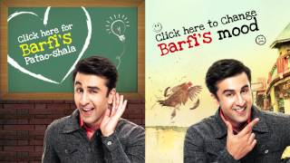 The Flavour Of Barfi - Ranbir Kapoor