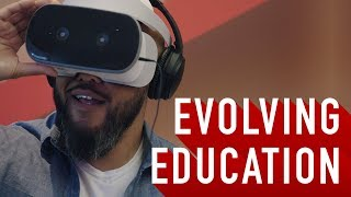 Evolving Education on YouTube | YouTube Advertisers