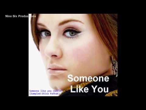 Someone like you sampled beat with hook (Prod. Nine Six Audio)