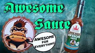 Awesome Sauce! Sopiiko PUUROON??!!