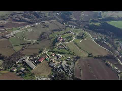 Vistes de Santa Cecilia de Voltregà