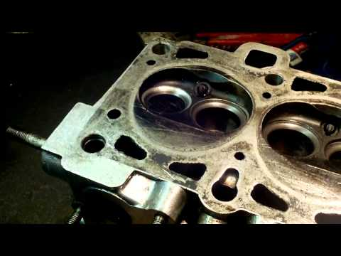 Фото к видео: Ваз 1111 Ока,сборка двигателя.