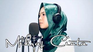 Mikraj Cinta - Dato' Sri Siti Nurhaliza | TeeqaRZ Cover
