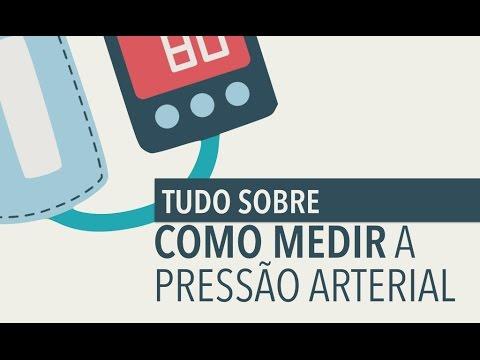 Imagem ilustrativa do vídeo: Como medir a pressão arterial