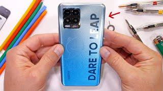 Realme 8 Pro Durability test!
