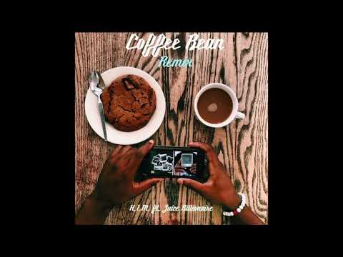 Travis Scott - Coffee Bean Remix By HERINMIND Ft. Juice Billionaire