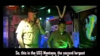 US Marine is always right