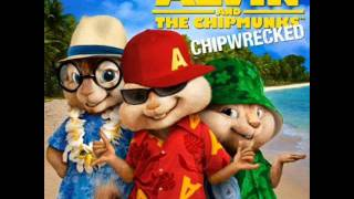 Say Hay (feat. Nomadik) (Alvin and the chipmunks)