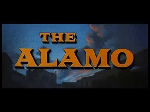 The Green Leaves of Summer - The Alamo Original Soundtrack by Dimitri Tiomkin