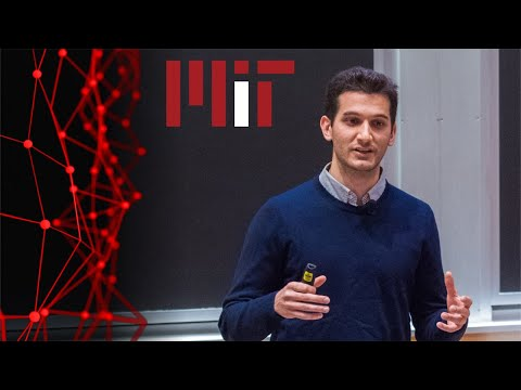 MIT 6.S191 (2020): Introduction to Deep Learning