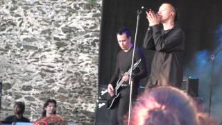 Castle Party 2009 - Dreadful Shadows - Sea Of Tear
