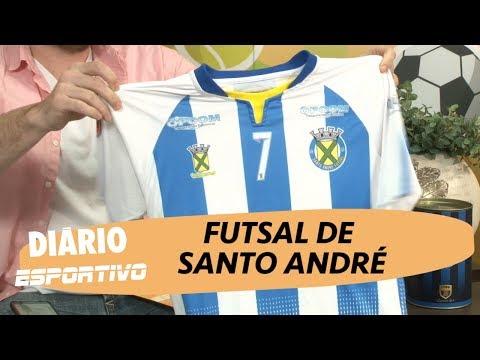 Fustal de Santo André se destaca em primeira temporada