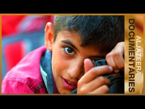 The Boy who started the Syrian War | Featured Documentary