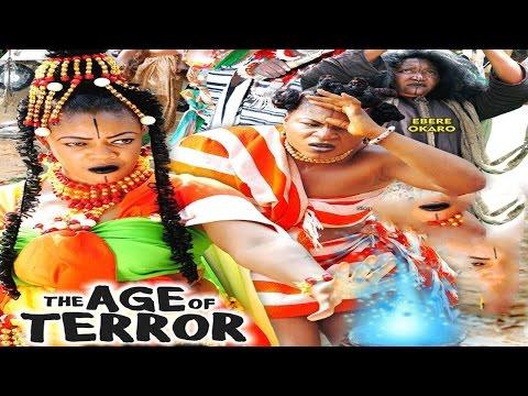 Age Of Terror Season 6 - 2017 Latest Nigerian Nollywood Movie