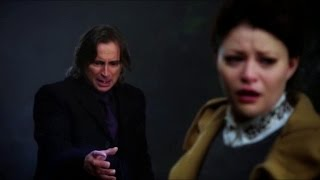 """Once Upon A Time 4x11   """"Rumplestiltskin, I command you to leave Storybrooke"""" - Belle"""
