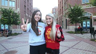USC Q&A | Answering Your Questions about USC