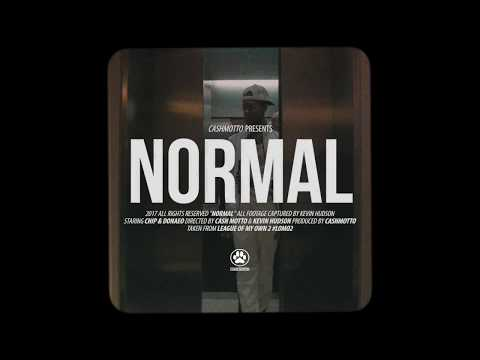 Normal (Feat. Donae'o)