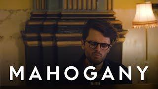Scott Quinn - New Rules (Dua Lipa Cover)   Mahogany Session