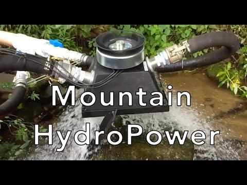 Hydro Power Project In Gurgaon हाइड्रो पावर प्रोजेक्ट