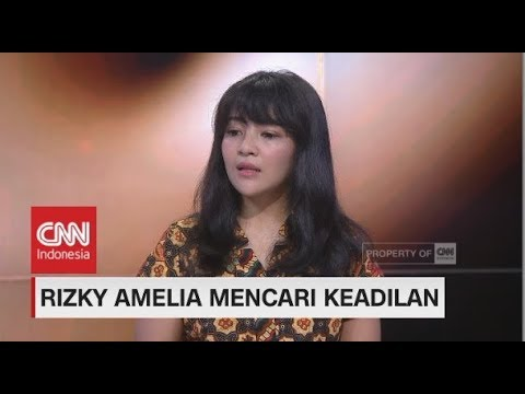 Sempat Mau Bunuh Diri, Rizky Amelia Kini Mencari Keadilan, Kasus BPJS Ketenagakerjaan