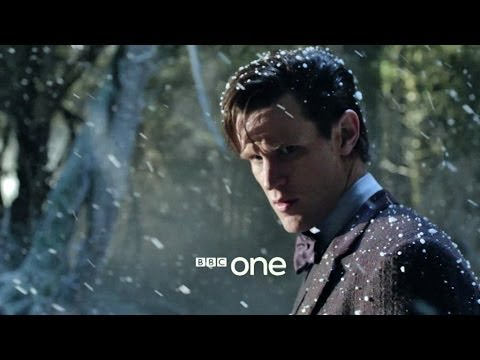 Doctor Who's Christmas Special Gets A Longer Trailer