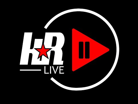 KR Live #3 - Luca Duffin, welcome to the team!